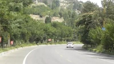 嘉祥:打通乡村断头路瓶颈路