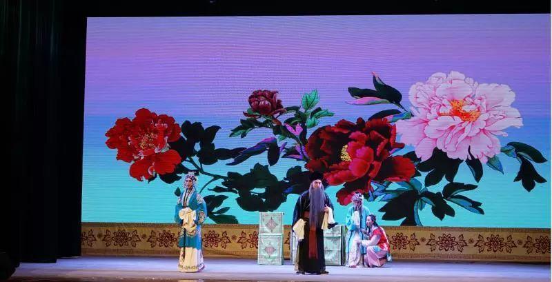 月末看大戏!吕剧《墙头记》、《龙凤面》将在声远舞台上演