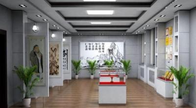 被省委书记、省长连续点名 中国教师博物馆究竟有啥宝贝?