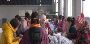 济宁新闻加大失业扶贫力度  实行一对一精准扶贫