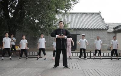 文化传播微视频第十辑——六艺拳