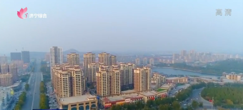 专访嘉祥县委书记周生宏:推动开发区扩容提质