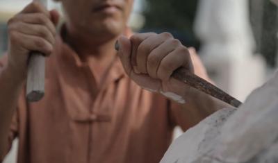 文化传播微视频第二十二辑——嘉祥石雕