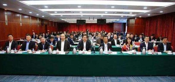 新华保险2019年工作会议在京召开