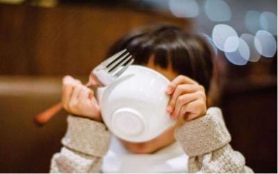 孩子食欲大增体重却下降 需警惕儿童甲亢