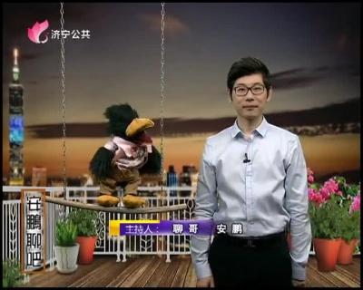 安鹏聊吧 — 20190226