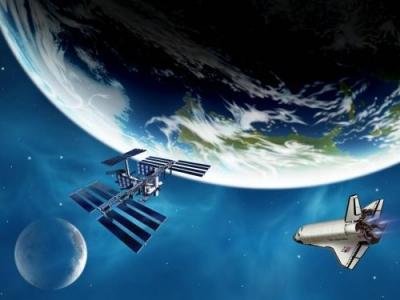 太空探索無止境,偉大事業不止步!