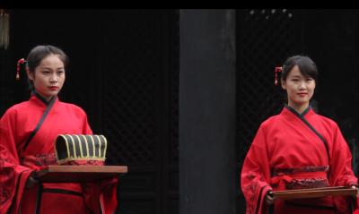 文化传播微视频第十九辑——传统礼仪