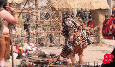文化傳播微視頻第三十九輯——祭伏羲
