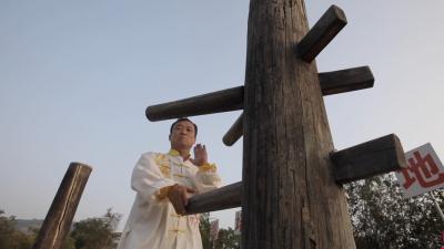 文化傳播微視頻第四十輯——梅花拳