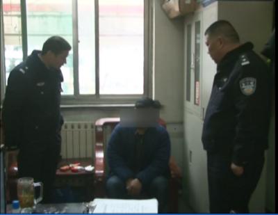 男子来交警大队查询违章,竟当场被抓!啥情况?