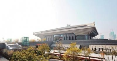 總投資約6.8億元  建成后它將成為國際孟學研究中心