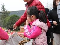 【新春走基层】大年初一,济宁年味正浓