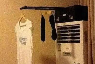 你在旅店洗衣服吗?留神,有人因而丧失1万多元