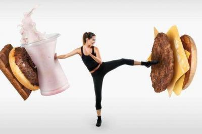 无法变瘦的五个原因  你中招了吗?