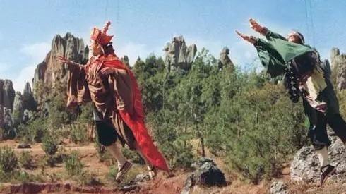 唐僧客串龙王?82版《西游记》的秘密都在这里