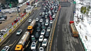 節後返程高峰!山東交警連發8條安全提示:道路千萬條,安全第一條