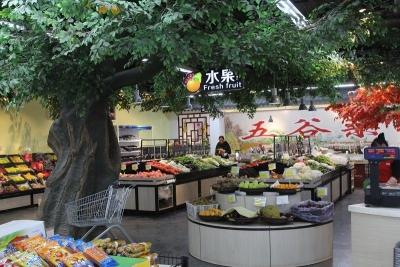 金乡:改革激活力 供销增效益