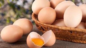 鸡蛋消费到一年最淡的时期,山东蛋价格连续四周下跌