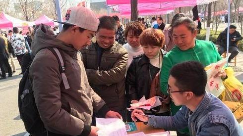 济宁技师学院迎来1368名新生 火爆专业面试入学