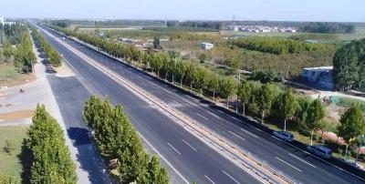 公示|济宁主城区快速路环线西段北段规划线位调整