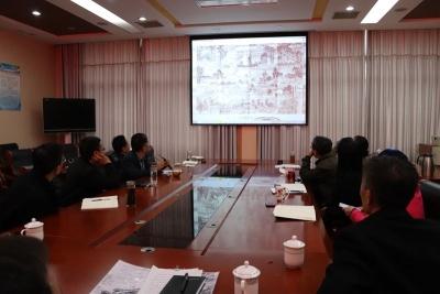 济宁市孔孟书画院大力推进市重大题材美术创作工程