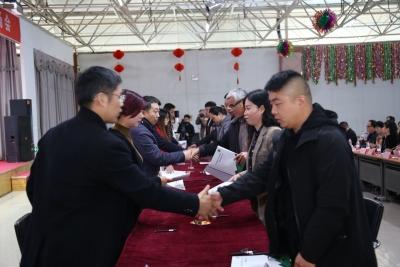 @济宁人,签订这份合同,薪水可以自己说了算!