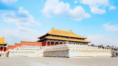 不好斗、善学习,中国必成新型全球强国
