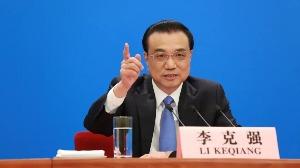 总理记者会:4月1日减增值税 5月1日降社保费率