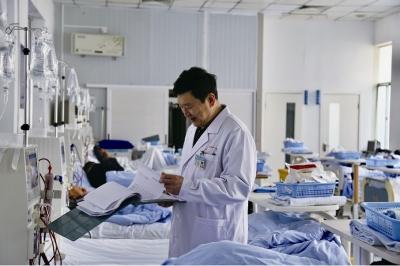 预防慢性肾病,保护您的肾健康 ——写在第14个世界肾脏日
