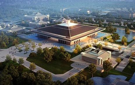孔子博物馆举行布展调试 2500件文物下月首展