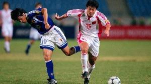 曲阜两名足球运动员入选国字号
