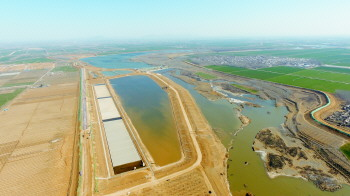 """运河、洸府河、泗河 """"三带""""协同发力城市更美丽"""