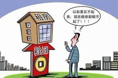 """济宁""""一房多租"""" 渐流行  当个拼房客,你能接受吗?"""