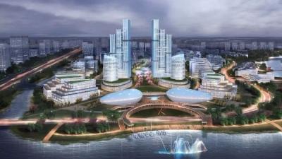 济宁高新15个集中开工的重大项目,你最pick哪一个?