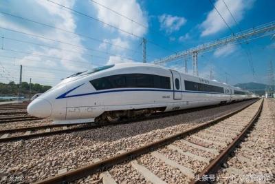 鲁南高铁日照至曲阜段11月通车 山东三大铁路项目加快推进