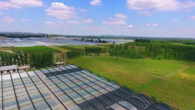 節水公益廣告-農業篇