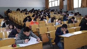 @济宁考生 全国英语等级考试周六开考!这些事项要注意