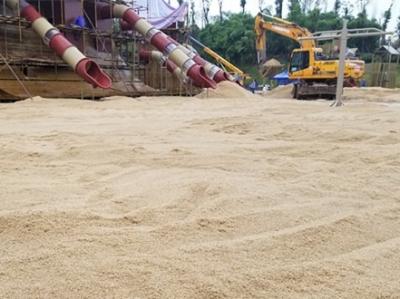 山东10部门联合通知:3种混凝土严禁使用海砂