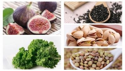 长期素食易缺铁?常吃这5种食物可轻松补铁