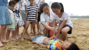 《儿童防溺水教育专题》进校园,为了孩子您一定要看!