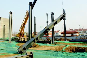 滨河电商产业园二期年底启用 新增面积33000平方米
