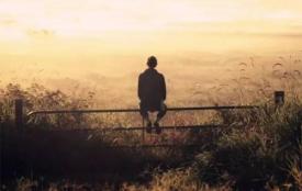诗歌《我想一个人呆一会儿》