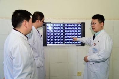 """济宁市一院泌尿外科:撑起泌尿系统""""保护伞"""""""