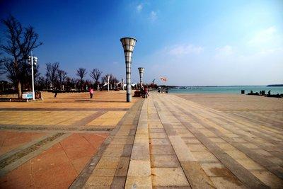 刚刚,济宁市气象台解除大风蓝色预警信号