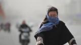 济宁发布大风蓝色预警信号 6~7级阵风