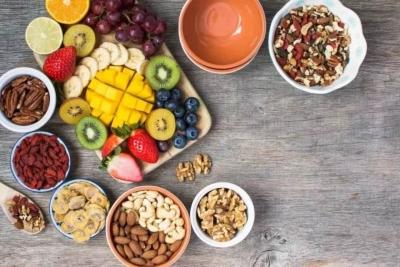 想健康一辈子离不开这八种好食物