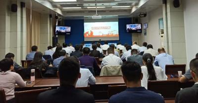 济宁移动召开2019年安全生产暨信访维稳重点工作部署会