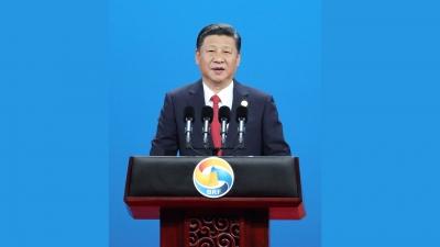 """习近平将出席第二届""""一带一路""""国际合作高峰论坛"""
