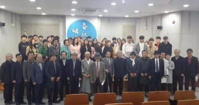 孔子研究院走到海外讲学 传递儒学的生命温度